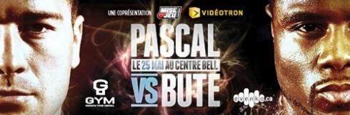 Pascal v Bute